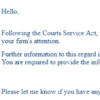 Warning as a number of Irish law firms targeted by scam emails