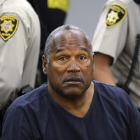 OJ Simpson could be released from prison tomorrow after nine years inside