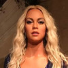 Everyone is giving out about this dodgy wax figure of Beyoncé in Madame Tussauds