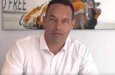 Add David Forde to the list of new signings announced via social media video