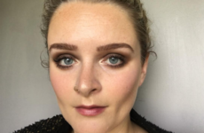 Skin Deep: How to do a smoky eye with two products in two minutes