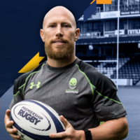 'He's in incredible physical shape': Peter Stringer will play with Worcester beyond his 40th birthday