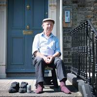 This man's inspirational words on the eve of his 89th birthday have gone viral on Humans of Dublin