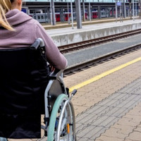 'I just felt really embarrassed': Calls to end Irish Rail 24 hour notice for people with disabilities