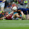 Canning's nephew one of two starters from 2016 in Galway minor team to face Clare on Saturday