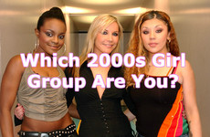 Which 2000s Girl Group Are You?