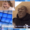 Stormzy appeared on The Jeremy Kyle Show with a heartwarming message for a young fan