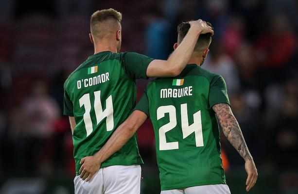As it happened: AEK Larnaca V Cork City, Europa League