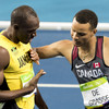 """Usain Bolt's team refute allegations they had rival """"booted out"""" of Diamond League race"""