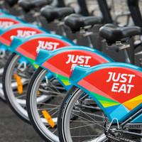 Dublinbikes has announced a brand new sponsor