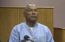 OJ Simpson has been granted release from prison