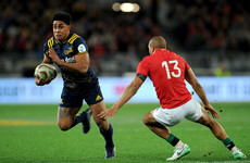 All Black centre Fekitoa puts international career to one side after signing for Toulon