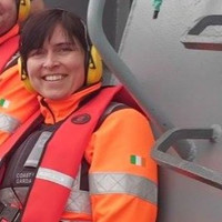 Coast Guard volunteer Caitríona Lucas who died on duty awarded posthumous degree