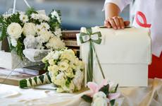 Poll: If you turn down a wedding invitation, should you still send a present?