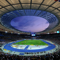 U2 help pay for Berlin pitch to be relaid ahead of Liverpool friendly
