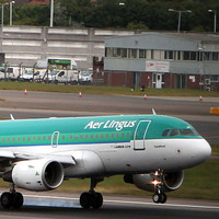 Limerick removal delayed as Aer Lingus flight arrived without the body