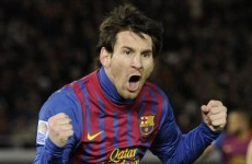 Salud! Winery to launch new label after Messi