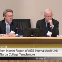 Resolution of garda issues hangs on solving tensions between senior managers
