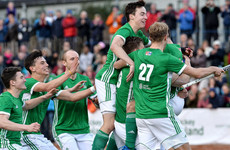 Ireland's World Cup dream alive after dramatic shoot-out victory over France