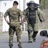 Army defuse WW1-era grenade found on Laois farm