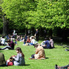 Seven parks across Ireland have been given the Green Flag Award