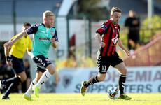 Stellar McNamee fires Derry back into European spot as Bohs suffer third straight defeat