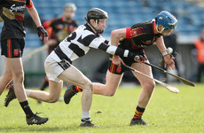 DJ Carey's son starts for Kilkenny in All-Ireland final at the Páirc