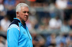 Ger Cunningham confirms he has stepped down from role as Dublin manager