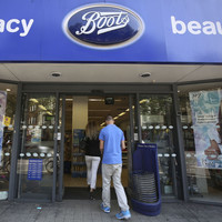 Boots apologises after it's accused of moralising to women about the morning-after pill