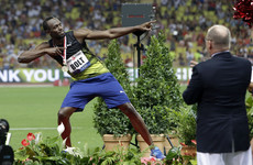 Thunderstruck! Usain Bolt clocks first sub-10 second time of the season in Monaco