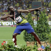Thunderstruck! Usain Bolt clocks first sub-10 second time of the season in Monaco