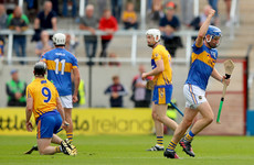 Tipp survive Clare test to finish strongly and book All-Ireland semi-final place