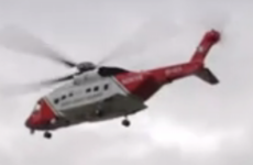 Gardaí investigating after injured man airlifted to hospital from Inis Mór