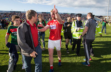 Cillian O'Connor kicks 11 points as Mayo scrape past Cork after extra-time