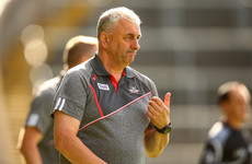 Cork on the hunt for a new football boss after Healy steps down