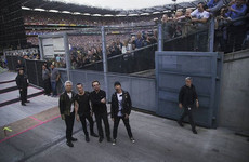 Everything you desperately need to know about last night's U2 Croke Park gig