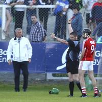 Cork senior midfielder to miss Munster U21 final through suspension