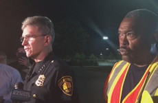 Eight people found dead in tractor-trailer, nearly 30 injured, in Texas Walmart human trafficking tragedy