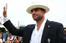 Like watching Picasso: Roddick reflects on a career spent in the shadow of greatness