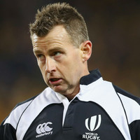 Star rugby ref Nigel Owens opens up on bulimia battle