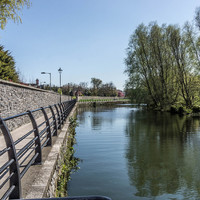 Man's body found in south Dublin river by passer-by