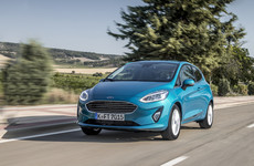 Review: The new Ford Fiesta has grown up. But has it gone soft?