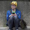 Pokemon Go fans at a Pokemon Go festival couldn't get online and they got very angry