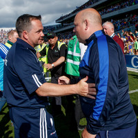 Davy Fitz hits back at Duignan and Shefflin after criticism of tactics in today's quarter-final