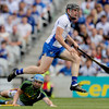 Crucial Moran goal, Waterford's red card cloud and future Wexford promise