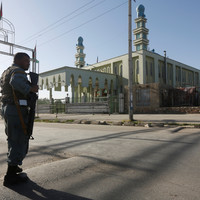 At least 24 killed in Kabul car bombing