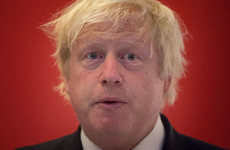 Boris jokes that traditional Maori greeting could start a fight in a Glasgow pub