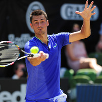 'Don't play tennis' - Bernard Tomic says he has no love for the game