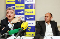 Ryanair: 'Unfortunately, Brexit is in the hands of politicians who don't think rationally'