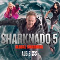 The 'Sharknado' phenomenon: making America bait again